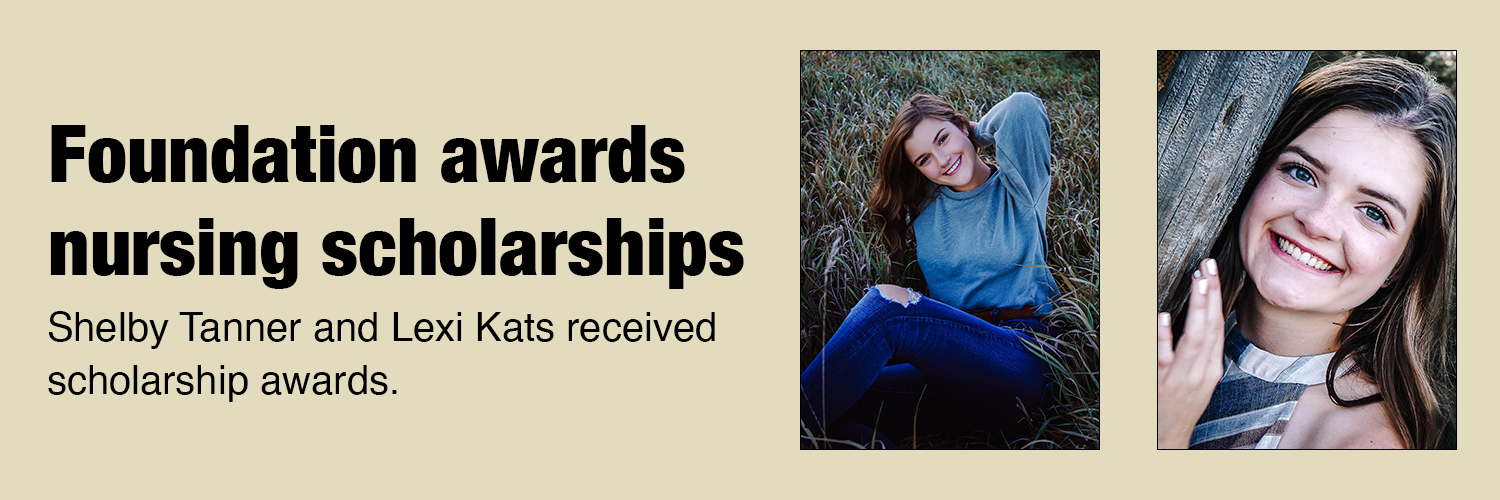 Fall 2020 Scholarship Awards