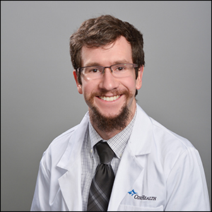 Dr. Cody Rogers