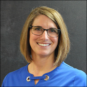 Heather Saville, Specialty Clinic Manager